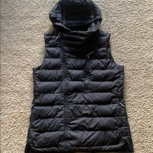 Women's The North Face - Down Vest